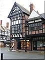 SJ4066 : Chester Corner by Gordon Griffiths
