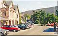 NO1591 : Braemar: Fife Arms Hotel 1991 by Ben Brooksbank