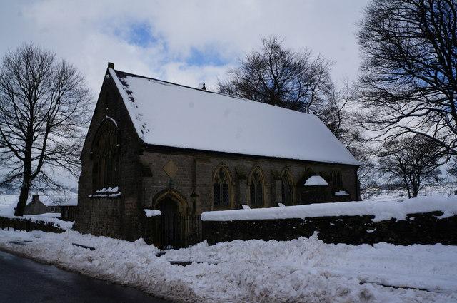 Chapel at Wardlow
