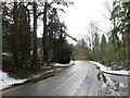 SP9127 : Linslade Road by Alex McGregor