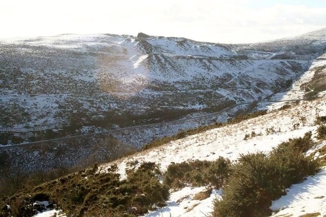 The Horseshoe Pass