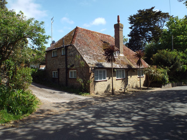 Lambs Cottage, Firle Road, Seaford