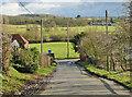 TM2886 : View across the Waveney Valley by Adrian S Pye