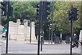 TQ3080 : Statue of Isambard Kingdom Brunel by N Chadwick
