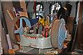 TQ3688 : Walthamstow Pumphouse Museum by Chris Allen
