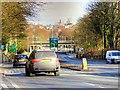 SD5228 : Higher Penwortham, Liverpool Road by David Dixon