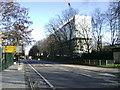 TQ3278 : East on Heygate Street, Walworth by Robin Stott