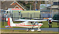 J4973 : G-CBTG, Newtownards Airport (February 2015) by Albert Bridge