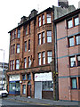 NS4864 : Tenement at 4 Glen Street by Thomas Nugent