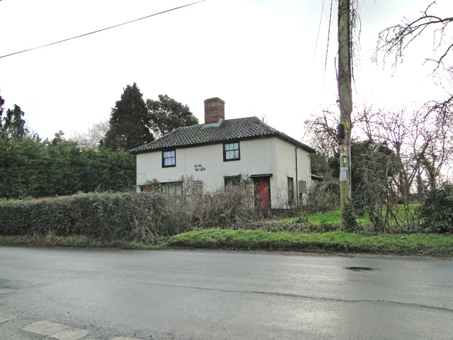 The Old Post Office, Rushall
