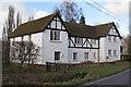 TL7608 : Mill House, Little Baddow by Roger Jones