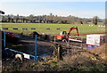 SO5925 : Greytree rugby ground, Ross-on-Wye by Jaggery