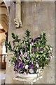 SU3987 : Floral Display by Bill Nicholls