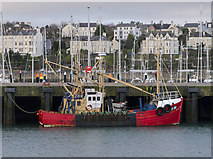 J5082 : The 'Green Brae' at Bangor by Rossographer