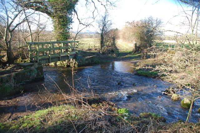 Ford at Spennithorne