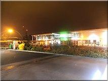 TQ1986 : Asda supermarket, Wembley Park by David Howard