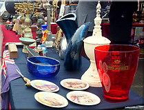 ST7565 : Walcot Street flea market, 1 by Jonathan Billinger