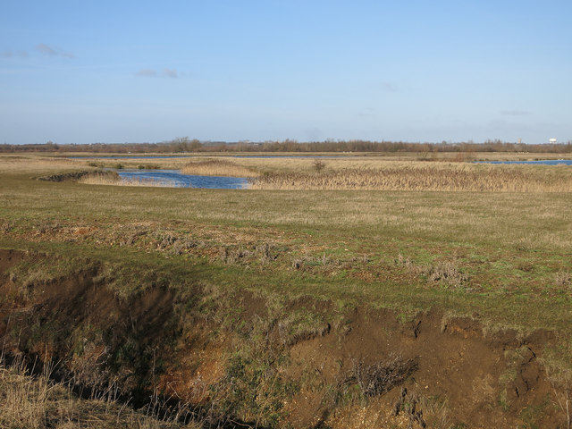 Needingworth Gravel Pits