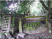SE0722 : Gateway on Elland FP01 by Humphrey Bolton