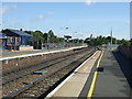SP7487 : Market Harborough Railway Station by JThomas