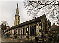 SE6051 : All Saints', North Street, York by Julian P Guffogg