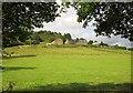SE1027 : Addersgate Farm by Derek Harper