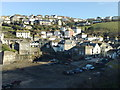 SW9980 : Port Isaac by Jonathan Hutchins