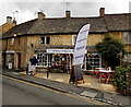 SP1620 : Cotswolds Antiques and Tearooms in Bourton-on-the-Water by Jaggery