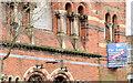 J3372 : Former Methodist church, University Road, Belfast (February 2015) by Albert Bridge