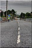 SD8789 : A684, Tour de France day by Mick Garratt