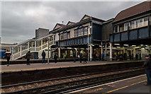TQ2775 : Clapham Junction by Peter McDermott