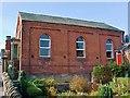 SO6554 : Methodist Chapel in Bromyard by paul wood