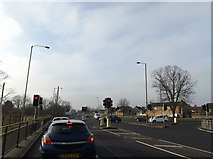 TL7206 : A138 Chelmer Road, Chelmsford by Adrian Cable