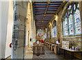 SE6051 : Interior, St Martin le Grand church, York by J.Hannan-Briggs