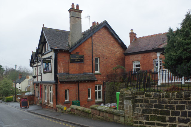 The Pattenmakers Arms, Duffield