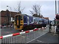 TA0339 : Level crossing on Flemingate by JThomas