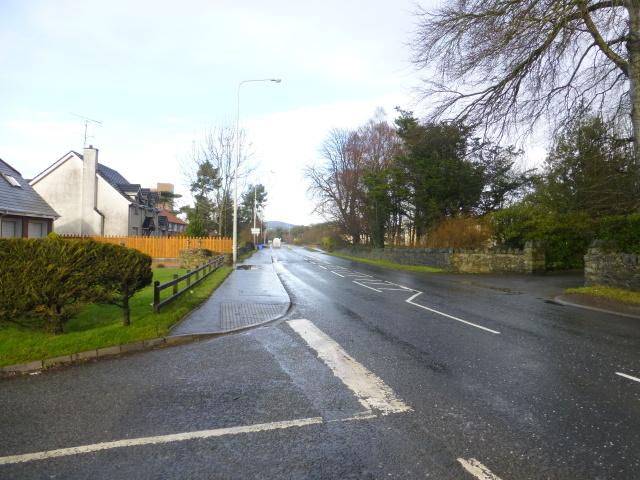 Beltany road