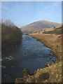 SD6298 : The River Lune and Blease Fell by Karl and Ali