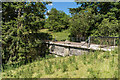 SO0366 : Nantmel Aqueduct, Elan Valley Aqueduct by Ian Capper