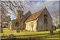 SP1246 : Church of St Peter, Pebworth by David P Howard