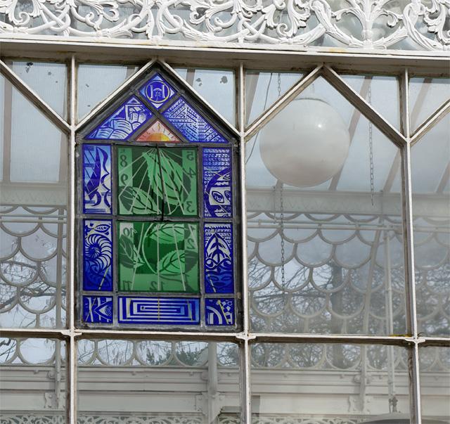 Sundial, Horniman Museum