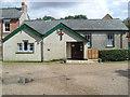 SU6262 : Silchester Methodist Church by David Hillas