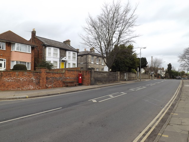 A1071 Woodbridge Road, Ipswich