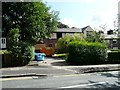SJ9593 : House on Werneth Avenue by Gerald England