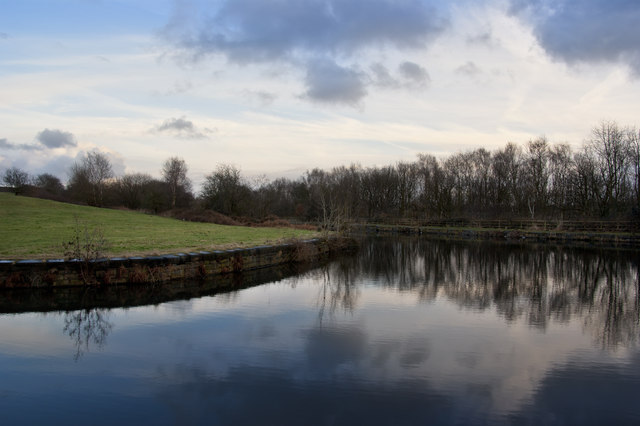 The Bolton Canal