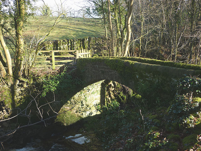 Lumb Bridge