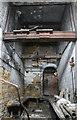 SE3900 : Hemingfield Colliery - beam engine house by Chris Allen