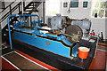 TF4820 : Hydraulic pump for Cross Keys Swing Bridge by Chris Allen