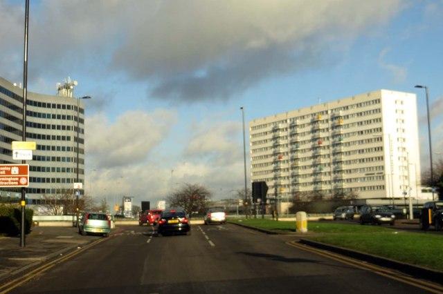 Yardley Road in South Yardley