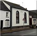 SO3700 : Old Wesleyan Methodist chapel in Usk by Jaggery